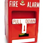 Manual Fire Alarm for a Fire Alarm System